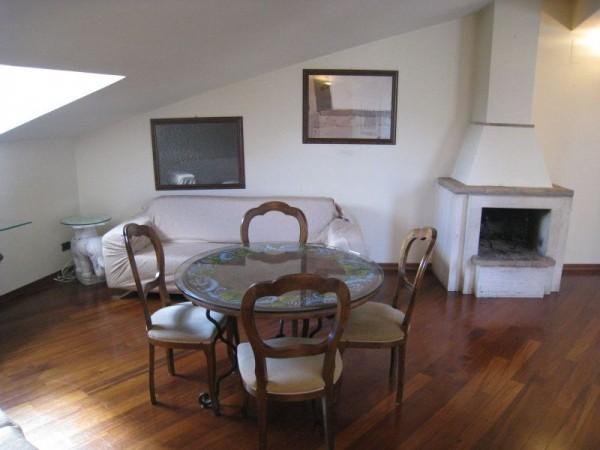 Appartamento in affitto a Perugia, Porta Sole, Arredato, con giardino, 90 mq