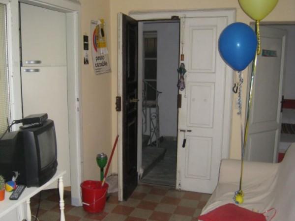 Appartamento in affitto a Perugia, Porta Pesa, Arredato, 55 mq