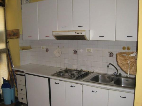 Appartamento in affitto a Perugia, Porta Pesa, Arredato, 30 mq - Foto 3