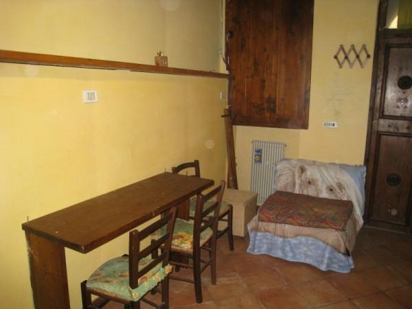 Appartamento in affitto a Perugia, Porta Pesa, Arredato, 30 mq - Foto 5