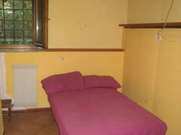 Appartamento in affitto a Perugia, Porta Pesa, Arredato, 30 mq - Foto 6