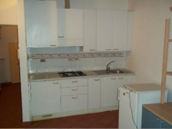 Appartamento in affitto a Perugia, Corso Cavour, Arredato, 35 mq