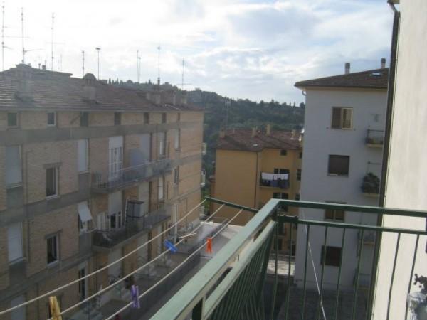 Appartamento in affitto a Perugia, Monteluce, Arredato, 80 mq - Foto 8