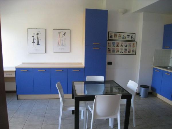 Appartamento in affitto a Perugia, Stazione, Arredato, 40 mq - Foto 9