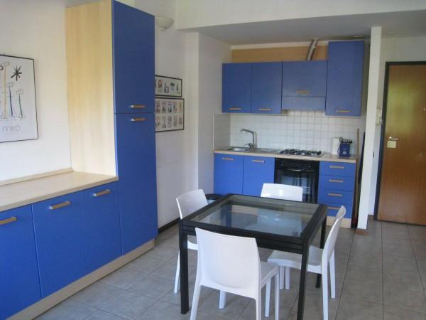 Appartamento in affitto a Perugia, Stazione, Arredato, 40 mq