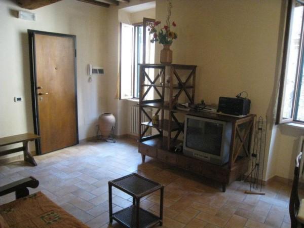 Appartamento in affitto a Perugia, Porta Pesa, Arredato, 65 mq - Foto 1