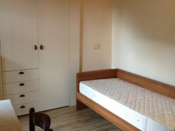 Appartamento in affitto a Perugia, Centro Storico, Arredato, 25 mq - Foto 8
