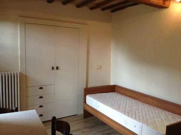 Appartamento in affitto a Perugia, Centro Storico, Arredato, 25 mq - Foto 9
