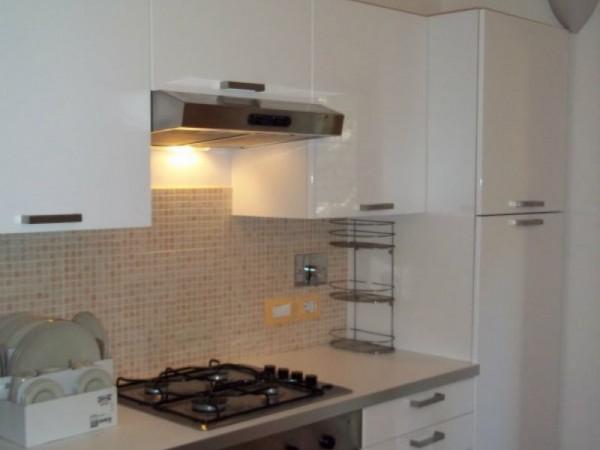 Appartamento in affitto a Perugia, Porta Pesa, Arredato, con giardino, 60 mq