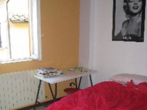 Appartamento in affitto a Perugia, Porta S.susanna, Porta Sole, Porta S.angelo, Arredato, 30 mq - Foto 6