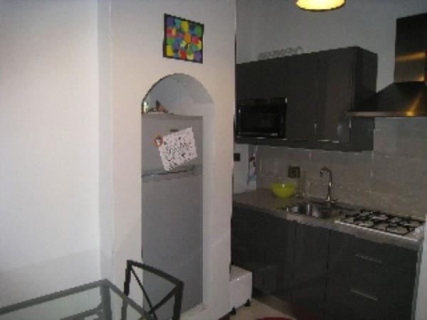 Appartamento in affitto a Perugia, Porta S.susanna, Porta Sole, Porta S.angelo, Arredato, 30 mq - Foto 10