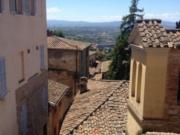Appartamento in affitto a Perugia, Priori, Arredato, 40 mq - Foto 9