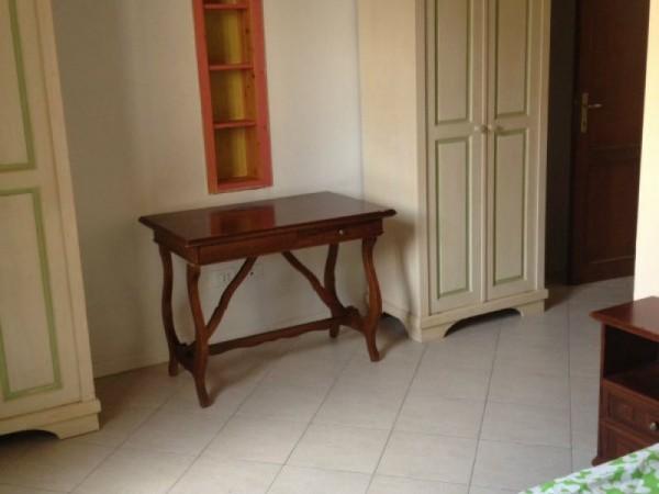 Appartamento in affitto a Perugia, Elce, Arredato, con giardino, 35 mq - Foto 4