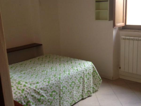Appartamento in affitto a Perugia, Elce, Arredato, con giardino, 35 mq - Foto 6