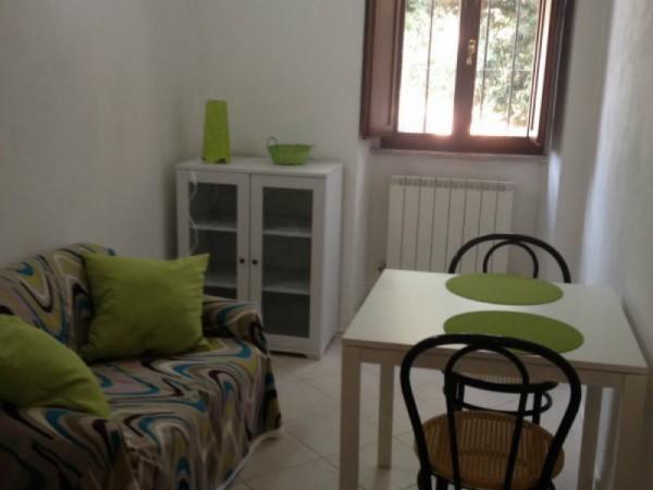 Appartamento in affitto a Perugia, Elce, Arredato, con giardino, 35 mq - Foto 8