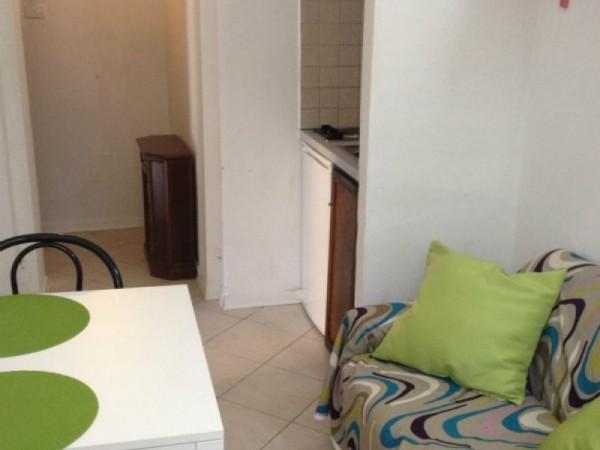 Appartamento in affitto a Perugia, Elce, Arredato, con giardino, 35 mq - Foto 7