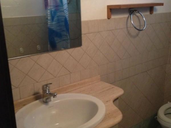 Appartamento in affitto a Perugia, Elce, Arredato, con giardino, 35 mq - Foto 3