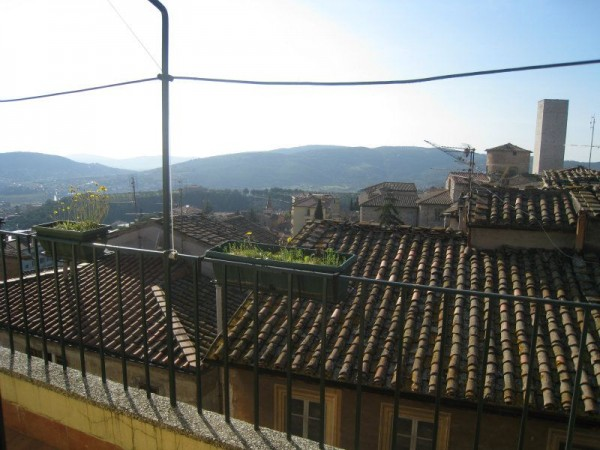 Appartamento in affitto a Perugia, Porta Eburnea, Porta S.pietro, Arredato, 65 mq - Foto 4