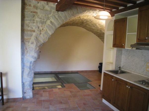 Appartamento in affitto a Perugia, Centro Storico, Arredato, con giardino, 30 mq