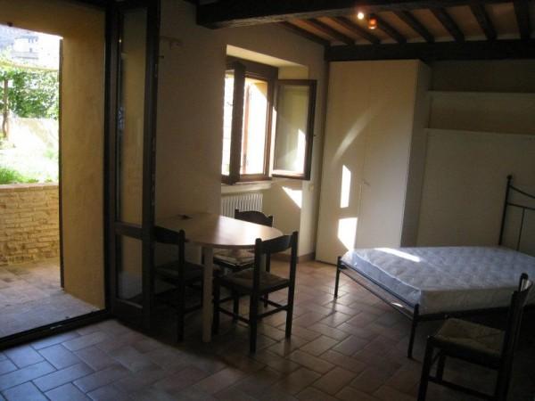 Appartamento in affitto a Perugia, Centro Storico, Arredato, con giardino, 30 mq - Foto 5