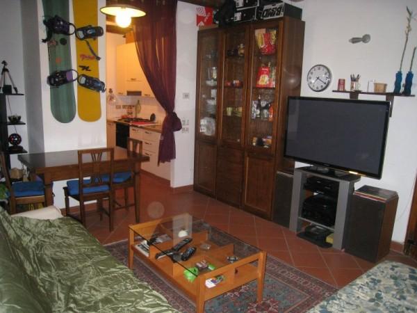 Appartamento in affitto a Perugia, Porta Pesa, Arredato, 45 mq - Foto 7