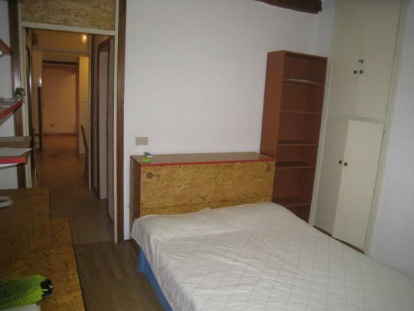 Appartamento in affitto a Perugia, Piazza Del Circo, Arredato, 40 mq - Foto 5