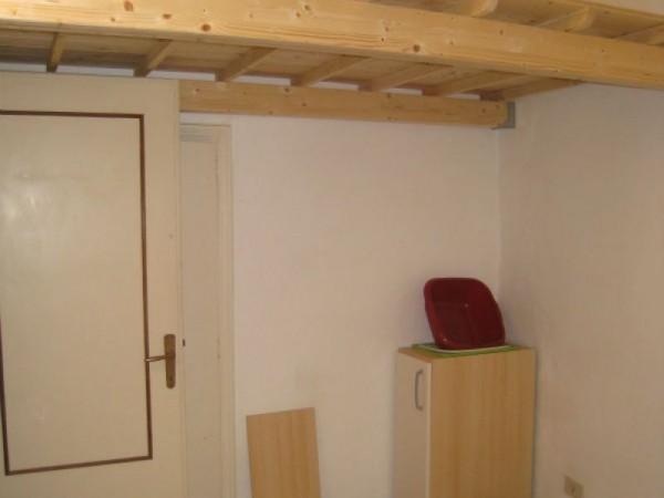 Appartamento in affitto a Perugia, Piazza Del Circo, Arredato, 40 mq - Foto 3