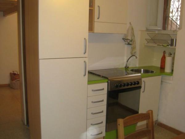 Appartamento in affitto a Perugia, Piazza Del Circo, Arredato, 40 mq - Foto 7