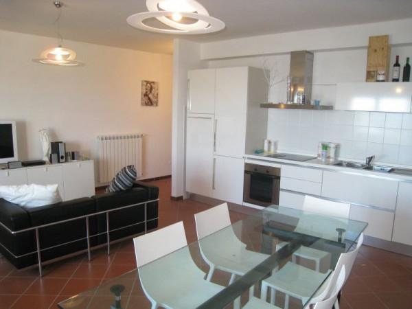 Appartamento in affitto a Perugia, Centro Storico, Arredato, 90 mq - Foto 8
