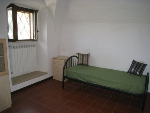 Casa indipendente in affitto a Perugia, Via Tuderte, Arredato, con giardino, 25 mq - Foto 5