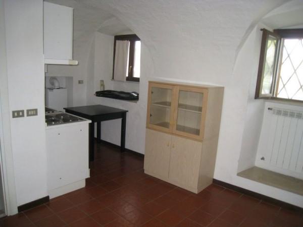 Casa indipendente in affitto a Perugia, Via Tuderte, Arredato, con giardino, 25 mq