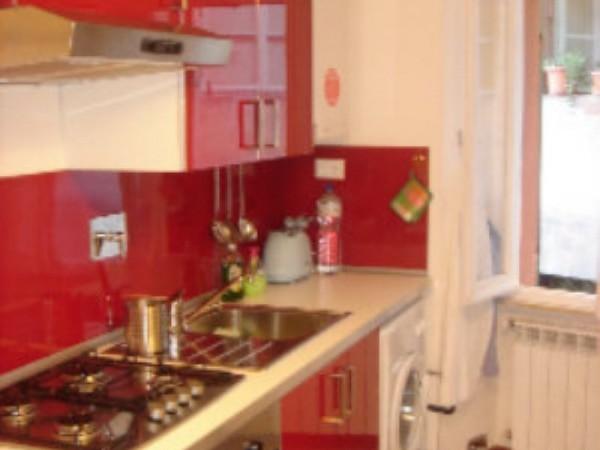 Appartamento in affitto a Perugia, Centro Storico, Arredato, 45 mq - Foto 1