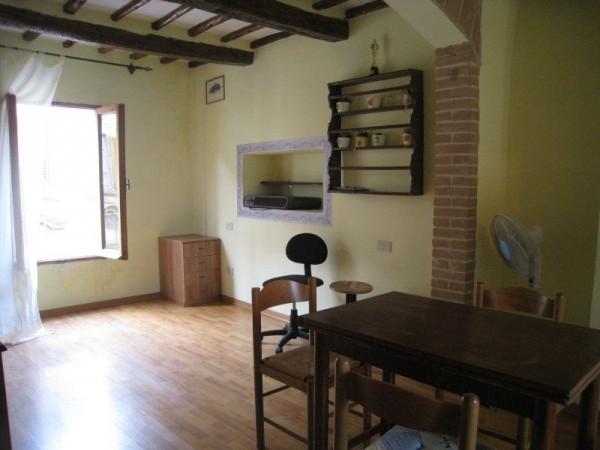 Appartamento in affitto a Perugia, Centro Storico, Arredato, 30 mq