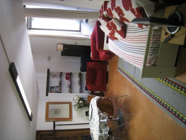 Appartamento in affitto a Perugia, Centro Storico, Arredato, 35 mq - Foto 3
