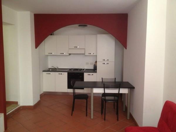Appartamento in affitto a Perugia, Centro Storico, Arredato, 40 mq