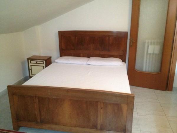 Appartamento in affitto a Perugia, Elce, Arredato, 30 mq - Foto 6