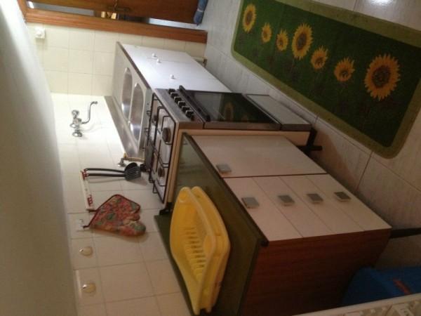 Appartamento in affitto a Perugia, Elce, Arredato, 30 mq - Foto 4