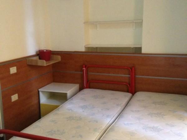 Appartamento in affitto a Perugia, Centro Storico, Arredato, 38 mq - Foto 5