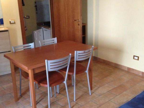 Appartamento in affitto a Perugia, Centro Storico, Arredato, 30 mq - Foto 6