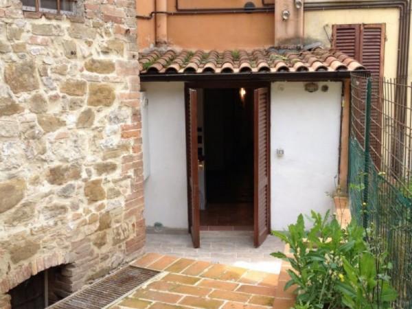 Appartamento in affitto a Perugia, Centro Storico, Arredato, con giardino, 45 mq - Foto 7