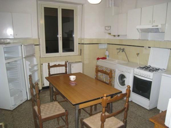 Appartamento in affitto a Perugia, Monteluce, Arredato, 85 mq