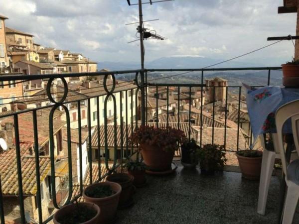Appartamento in affitto a Perugia, Centro Storico, Arredato, 120 mq - Foto 1