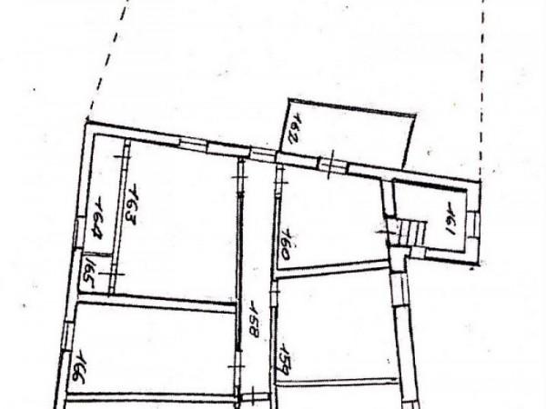 Appartamento in affitto a Perugia, Centro Storico, Arredato, 120 mq - Foto 2