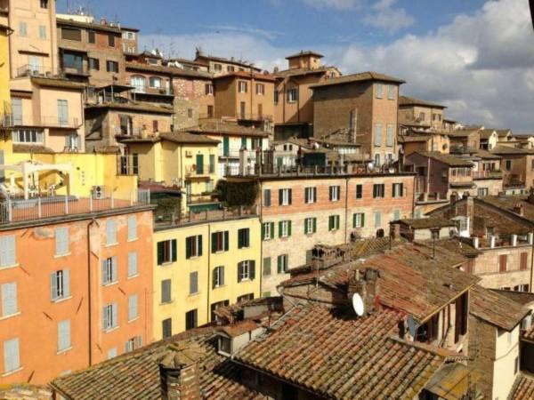 Appartamento in affitto a Perugia, Centro Storico, Arredato, 120 mq - Foto 19