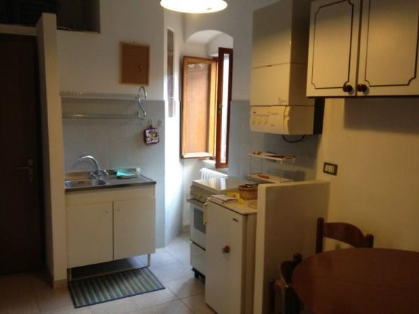Appartamento in affitto a Perugia, Centro Storico, Arredato, 35 mq - Foto 7