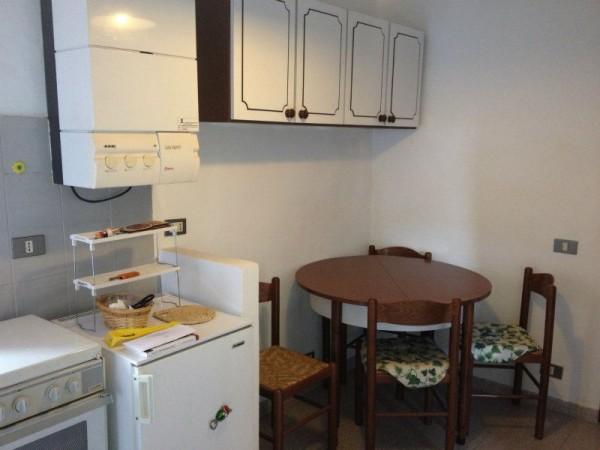 Appartamento in affitto a Perugia, Centro Storico, Arredato, 35 mq