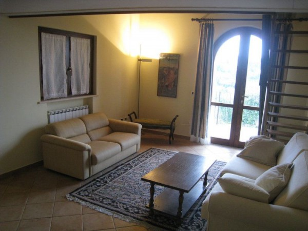 Villa in affitto a Perugia, Via San Girolamo, Arredato, con giardino, 70 mq - Foto 7