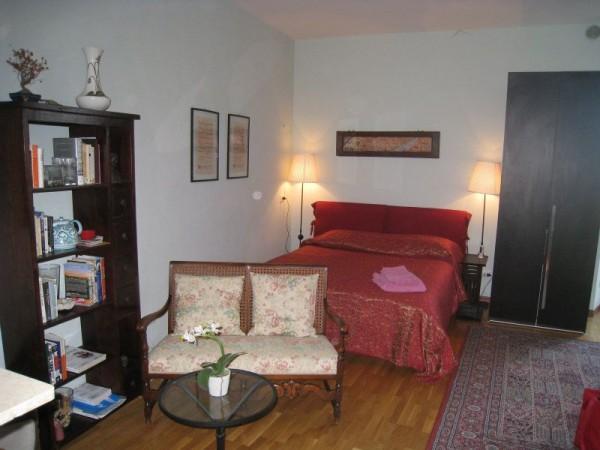 Appartamento in affitto a Perugia, Centro Storico, Arredato, 30 mq - Foto 1