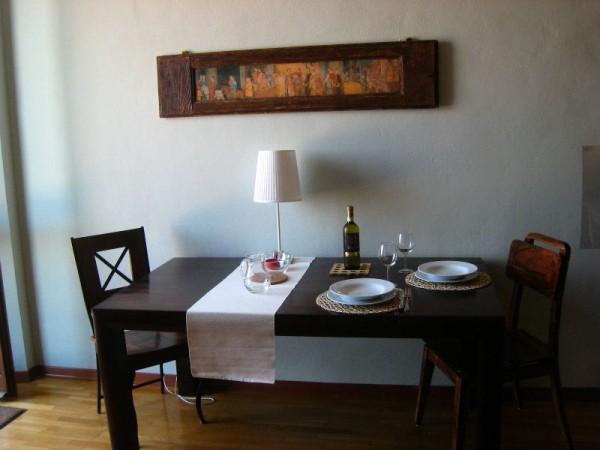 Appartamento in affitto a Perugia, Centro Storico, Arredato, 30 mq - Foto 7