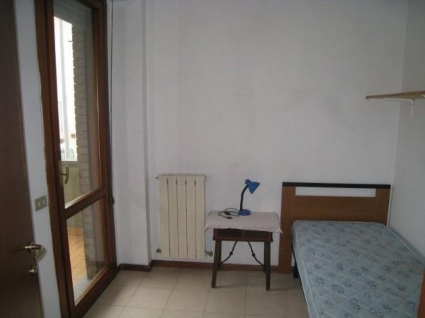 Appartamento in affitto a Perugia, Stazione, Arredato, 60 mq - Foto 3